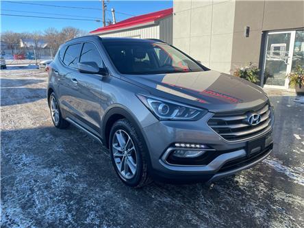 2017 Hyundai Santa Fe Sport  (Stk: 14752) in Regina - Image 1 of 30