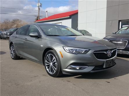 2019 Buick Regal Sportback Preferred II (Stk: 14683) in SASKATOON - Image 1 of 24