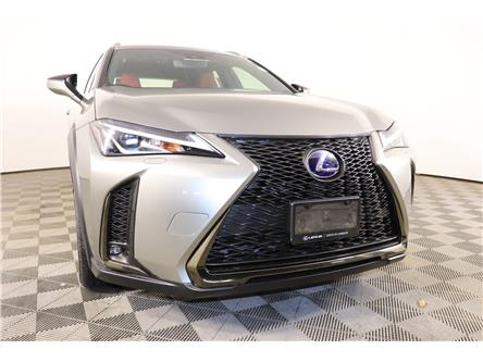 2021 Lexus UX 250h Base (Stk: X9923) in London - Image 1 of 27