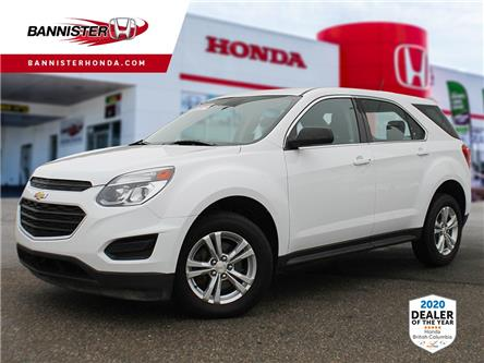 2016 Chevrolet Equinox LS (Stk: P20-140) in Vernon - Image 1 of 19