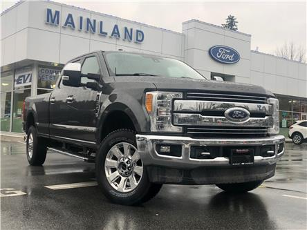 2017 Ford F-350 Lariat (Stk: 20F30509A) in Vancouver - Image 1 of 30
