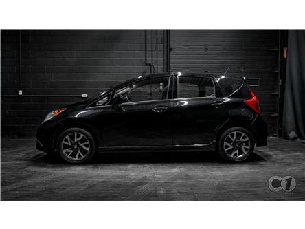 2016 Nissan Versa Note 1.6 SR (Stk: CT20-706) in Kingston - Image 1 of 40