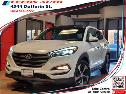 2016 Hyundai Tucson Limited (Stk: 057826) in Toronto - Image 1 of 23