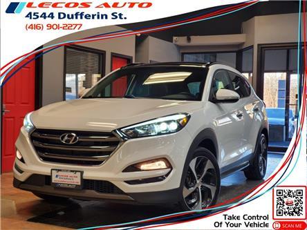 2016 Hyundai Tucson Limited (Stk: 057826) in Toronto - Image 1 of 23