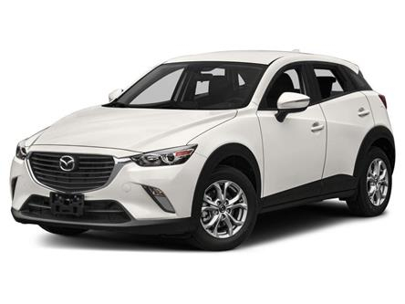 2017 Mazda CX-3 GS (Stk: T41) in Fredericton - Image 1 of 9