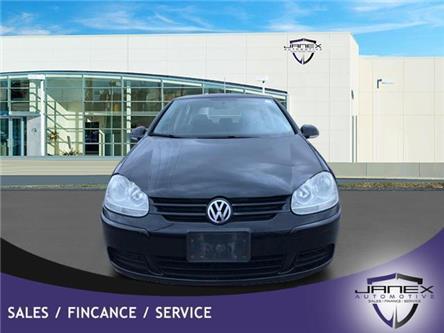 2009 Volkswagen Rabbit 5-Door Trendline (Stk: 20378AS) in Ottawa - Image 1 of 18