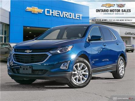 2019 Chevrolet Equinox LT (Stk: 067967A) in Oshawa - Image 1 of 34