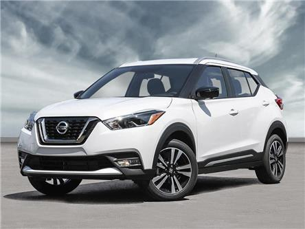 2020 Nissan Kicks SR (Stk: 11705) in Sudbury - Image 1 of 23