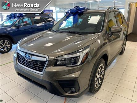 2021 Subaru Forester Touring (Stk: S21090) in Newmarket - Image 1 of 24