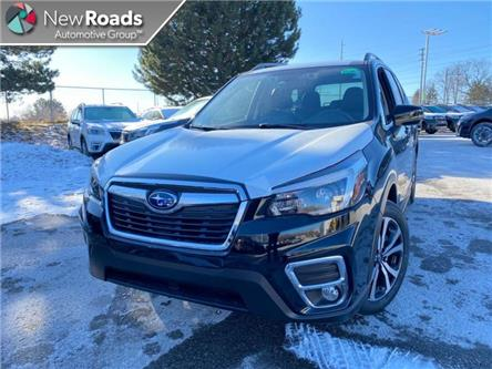 2021 Subaru Forester Limited (Stk: S21093) in Newmarket - Image 1 of 24