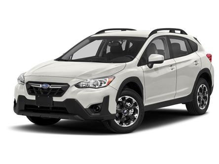 2021 Subaru Crosstrek Convenience (Stk: SUB2627T) in Charlottetown - Image 1 of 9