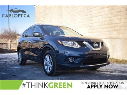 2016 Nissan Rogue SV (Stk: B6679) in Kingston - Image 1 of 19