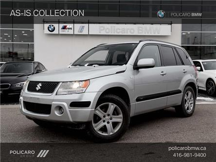 2007 Suzuki Grand Vitara  (Stk: 202590T) in Brampton - Image 1 of 20
