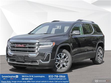 2021 GMC Acadia SLE (Stk: 21-177) in Leamington - Image 1 of 23