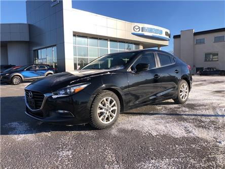 2018 Mazda Mazda3  (Stk: 20p063) in Kingston - Image 1 of 14