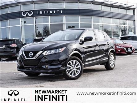 2020 Nissan Qashqai S (Stk: UI1436) in Newmarket - Image 1 of 22