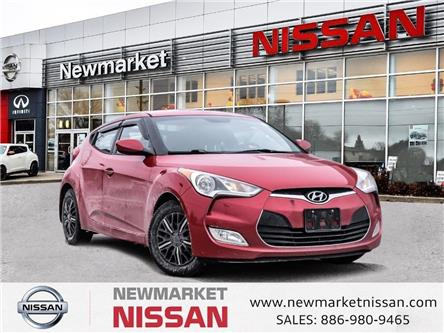 2016 Hyundai Veloster SE (Stk: 20Q092A) in Newmarket - Image 1 of 22