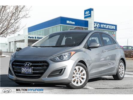 2016 Hyundai Elantra GL (Stk: 261850A) in Milton - Image 1 of 18