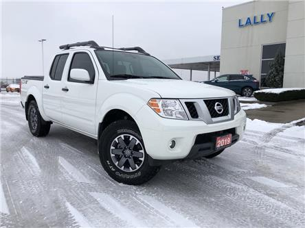 2019 Nissan Frontier PRO-4X (Stk: S6489A) in Leamington - Image 1 of 26