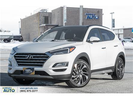 2019 Hyundai Tucson Ultimate (Stk: 064922) in Milton - Image 1 of 24