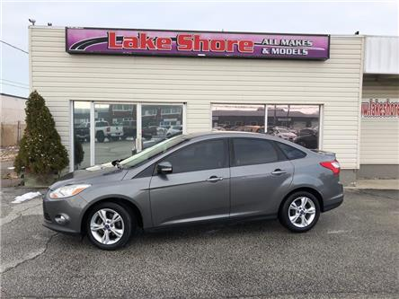 2013 Ford Focus SE (Stk: K9411-1) in Tilbury - Image 1 of 15