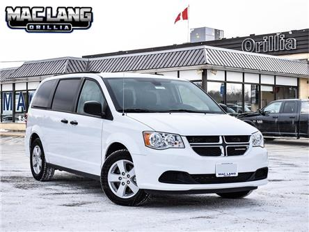 2019 Dodge Grand Caravan CVP/SXT (Stk: 13172) in Orillia - Image 1 of 23