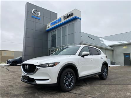 2020 Mazda CX-5 GX (Stk: UT410) in Woodstock - Image 1 of 26