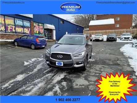 2019 Infiniti QX60 Pure (Stk: 505098) in Dartmouth - Image 1 of 25