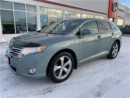 2010 Toyota Venza Base V6 (Stk: 21006A) in Fort St. John - Image 1 of 23