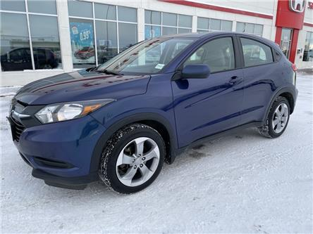 2017 Honda HR-V LX (Stk: U1215) in Fort St. John - Image 1 of 26