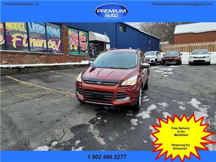 2015 Ford Escape SE (Stk: C68601) in Dartmouth - Image 1 of 20