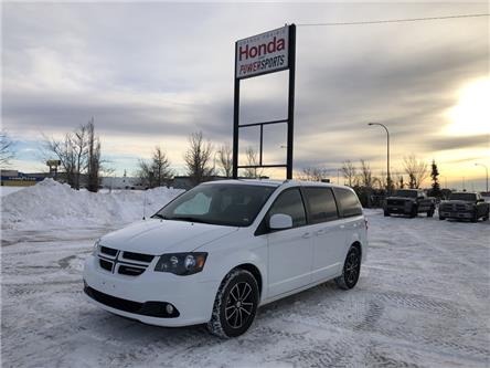 2019 Dodge Grand Caravan GT (Stk: P20-067) in Grande Prairie - Image 1 of 28