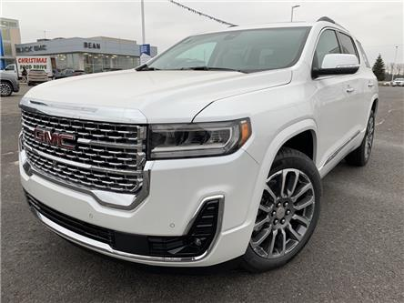 2021 GMC Acadia Denali (Stk: 41292) in Carleton Place - Image 1 of 14