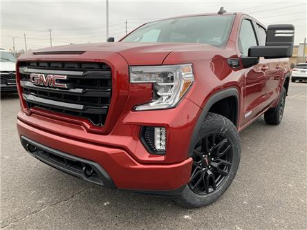 2021 GMC Sierra 1500 Elevation (Stk: 83864) in Carleton Place - Image 1 of 14