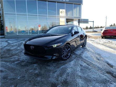 2021 Mazda Mazda3 Sport GT (Stk: N6124) in Calgary - Image 1 of 4