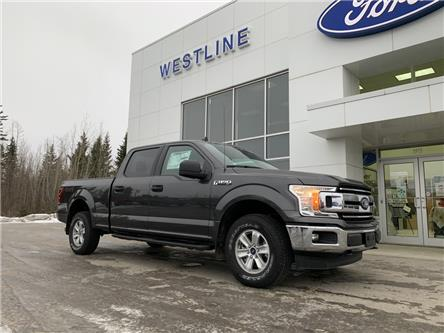 2020 Ford F-150  (Stk: 4895) in Vanderhoof - Image 1 of 21