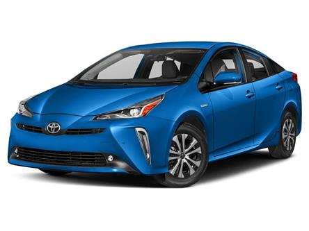 2021 Toyota Prius  (Stk: N25520) in Goderich - Image 1 of 8