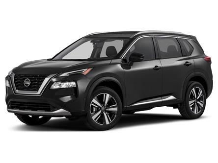 2021 Nissan Rogue S (Stk: 21-017) in Smiths Falls - Image 1 of 3