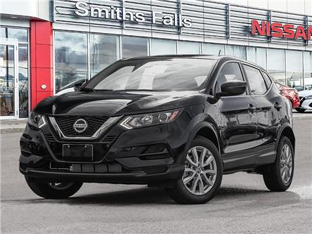 2020 Nissan Qashqai S (Stk: 20-321) in Smiths Falls - Image 1 of 19