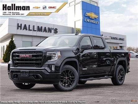 2021 GMC Sierra 1500 Elevation (Stk: 21170) in Hanover - Image 1 of 23