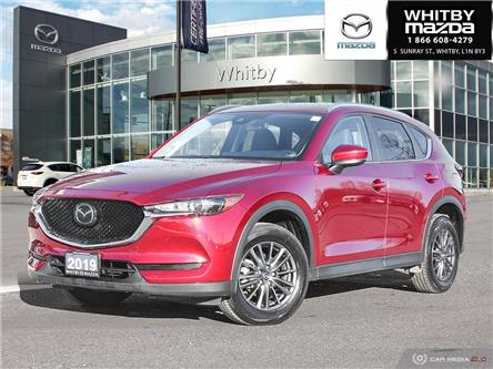 2019 Mazda CX-5 GS (Stk: 190819) in Whitby - Image 1 of 27