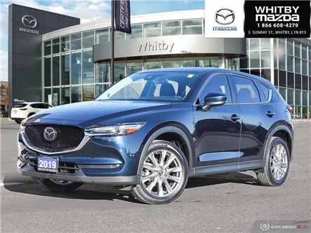2019 Mazda CX-5 GT (Stk: 210019A) in Whitby - Image 1 of 27