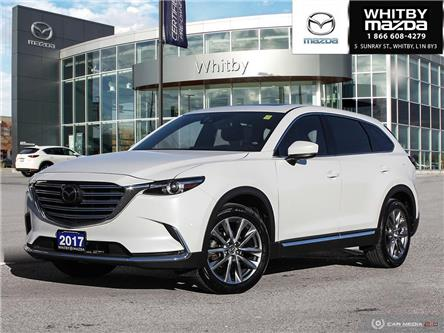 2017 Mazda CX-9 GT (Stk: P17717) in Whitby - Image 1 of 27