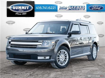 2016 Ford Flex SEL (Stk: 18L5694A) in Toronto - Image 1 of 27