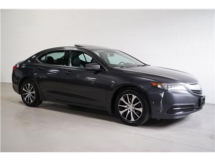 2016 Acura TLX Tech (Stk: 800823) in Vaughan - Image 1 of 26