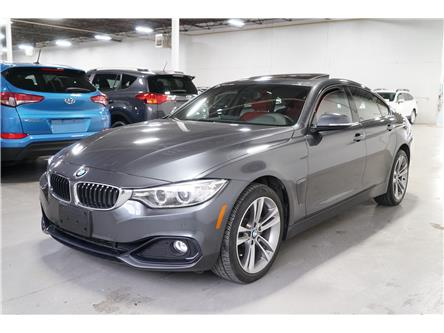 2015 BMW 428i xDrive Gran Coupe (Stk: #413901) in Vaughan - Image 1 of 29