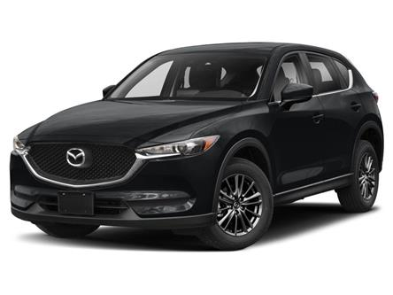 2021 Mazda CX-5 GX (Stk: T2143) in Woodstock - Image 1 of 9