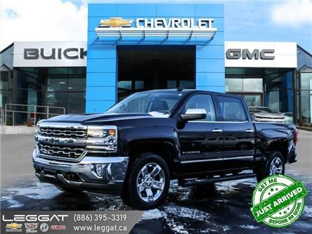 2017 Chevrolet Silverado 1500 LTZ (Stk: 217569A) in Burlington - Image 1 of 22