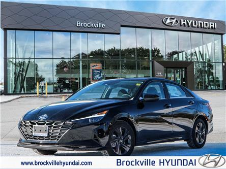 2021 Hyundai Elantra  (Stk: R21095) in Brockville - Image 1 of 24