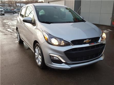 2020 Chevrolet Spark 1LT CVT (Stk: 14750) in Regina - Image 1 of 23